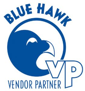Arizona Climate Supply is a BlueHawk Vendor Partner. (Logo)