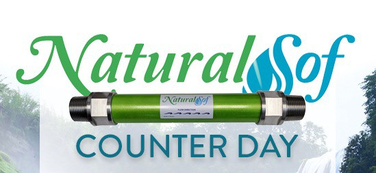 NaturalSof - Counter Day at Arizona Climate Supply Phoenix