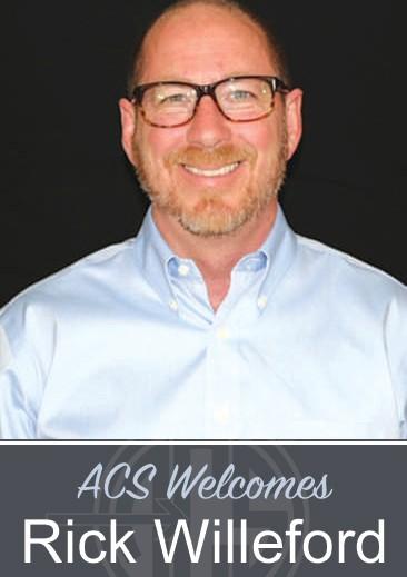 Rick Willeford - ACS