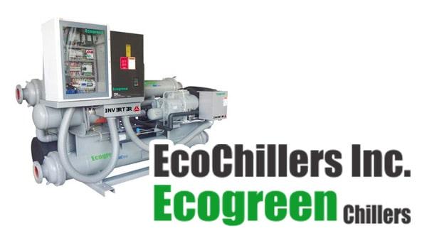 EcoChillers EcoGreen